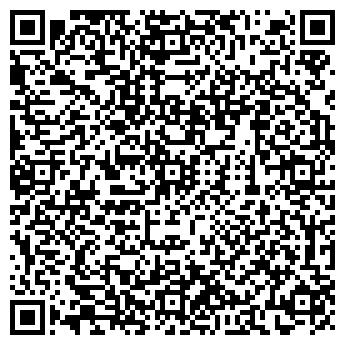 QR-код с контактной информацией организации СПД Кошель