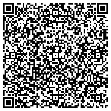 QR-код с контактной информацией организации ЭКОЛОГИКА, ТОО
