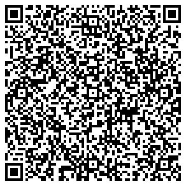 QR-код с контактной информацией организации АТРИУМ-СК ИП АНИСИФОРОВ