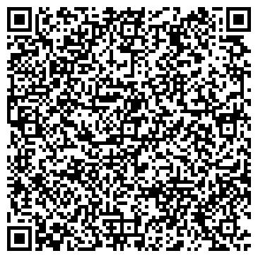 QR-код с контактной информацией организации Глухова, ИП