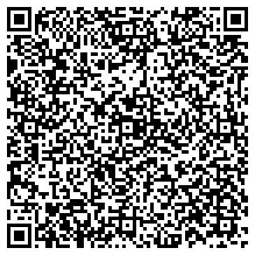 QR-код с контактной информацией организации Штоль А. П. (торговая фирма), ИП