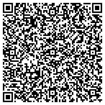 QR-код с контактной информацией организации Plast Invest Production, ТОО