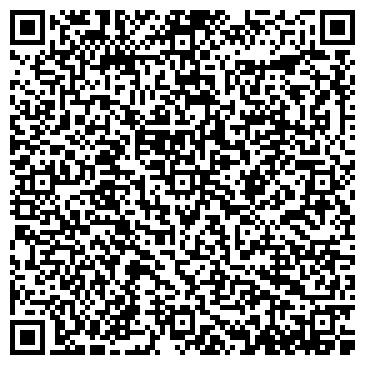 QR-код с контактной информацией организации КазПластТруба Астана, ТОО