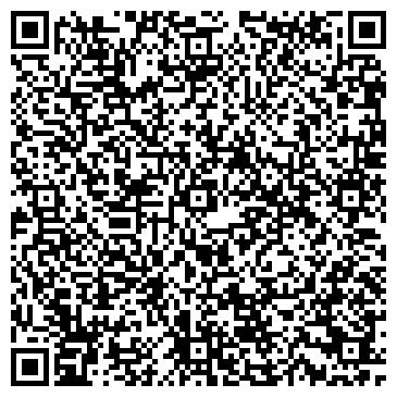 QR-код с контактной информацией организации Экспериментальный машиностроительный завод, ОАО