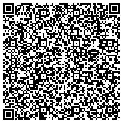 QR-код с контактной информацией организации Теплый Дом, ТОО