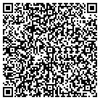 QR-код с контактной информацией организации Газ Импэкс, ЗАО