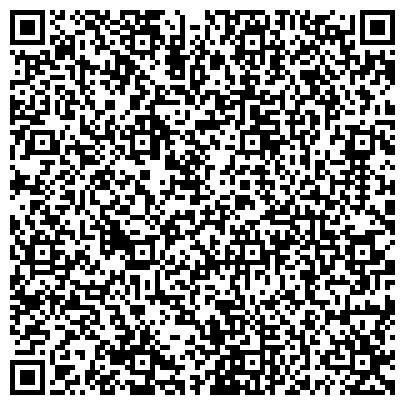 QR-код с контактной информацией организации Центр промышленного оборудования и материалов, ТОО