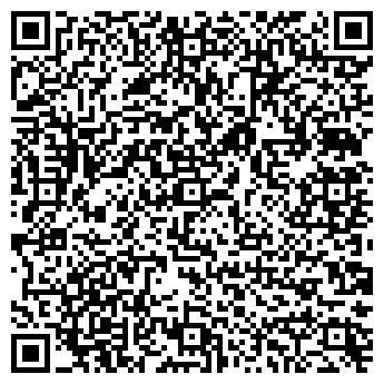 QR-код с контактной информацией организации Линкольм Гамма, ИП