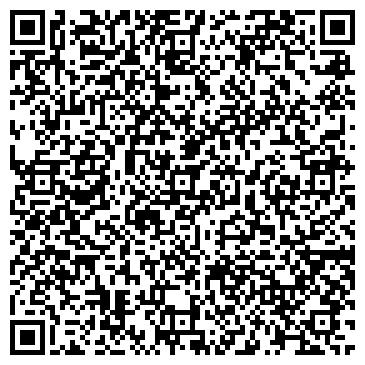 QR-код с контактной информацией организации ЖанГер, ТОО
