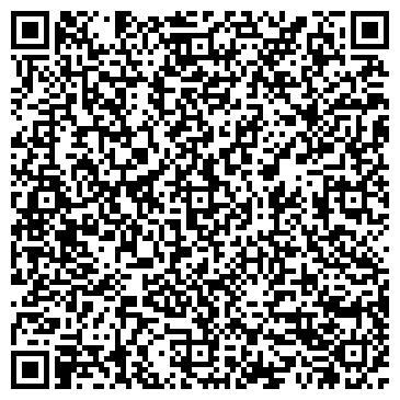 QR-код с контактной информацией организации Птицевод, ТОО