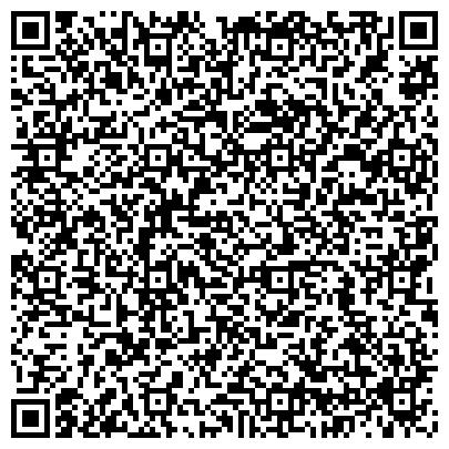 QR-код с контактной информацией организации Росстройтех (Научно-производственное объединение), ТОО