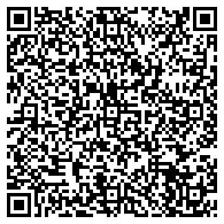 QR-код с контактной информацией организации Аргон, ТОО