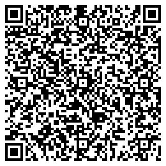 QR-код с контактной информацией организации UP-CAP