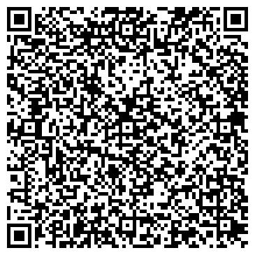 QR-код с контактной информацией организации AquaКомплект (АкваКомплект), ТОО