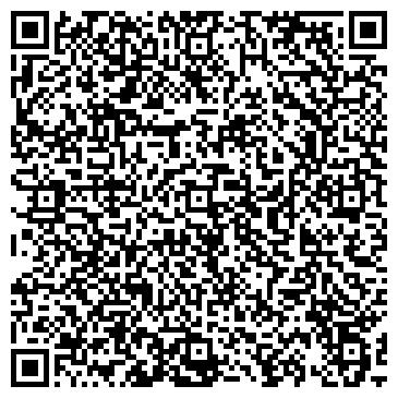 """QR-код с контактной информацией организации ООО """"Новая Фруктовая Линия"""""""