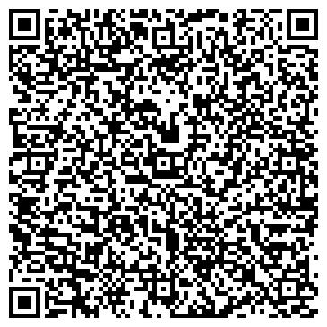 QR-код с контактной информацией организации Ahi-Almaty (Эйчи-Алматы), ТОО