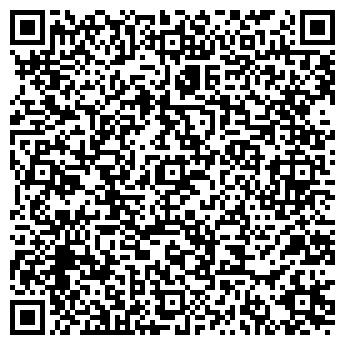 QR-код с контактной информацией организации АстанаПрофБизнес, ИП