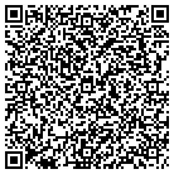 QR-код с контактной информацией организации ЧП Кузнецов В. Б.