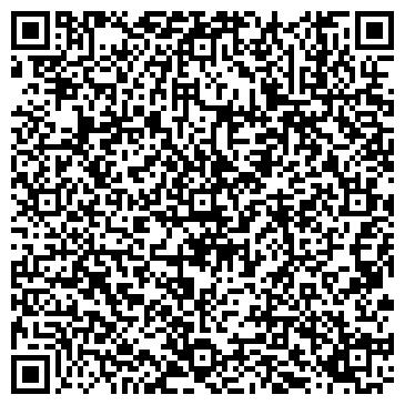 QR-код с контактной информацией организации Indigo Print (Индиго Принт), ИП