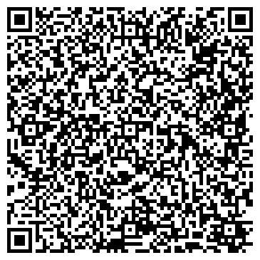 QR-код с контактной информацией организации Туран Продукт, ТОО