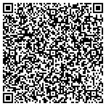 QR-код с контактной информацией организации Гидромаш сервис, ИП