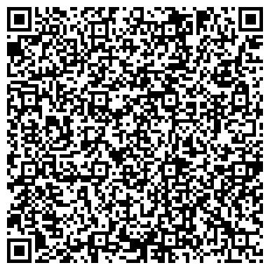 QR-код с контактной информацией организации БАНК ТУРАНАЛЕМ СЕВЕРО-КАЗАХСТАНСКИЙ ФИЛИАЛ АО