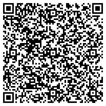 QR-код с контактной информацией организации Общество с ограниченной ответственностью Техношина
