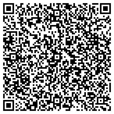QR-код с контактной информацией организации ПРАО «Конекрейнс украина»