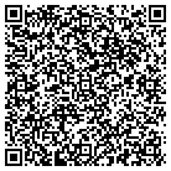 QR-код с контактной информацией организации ТОО Жезды-эл