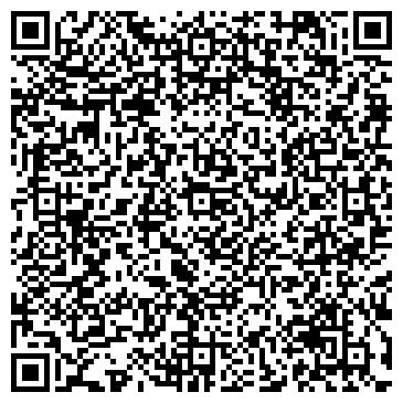 QR-код с контактной информацией организации ОАО ШАРГОРОДСКАЯ РАЙОННАЯ ТИПОГРАФИЯ