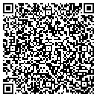 QR-код с контактной информацией организации ИП Самгат