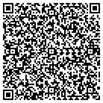 QR-код с контактной информацией организации ИП Шокаев А.М.