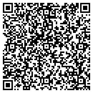 QR-код с контактной информацией организации Тур-ФМ