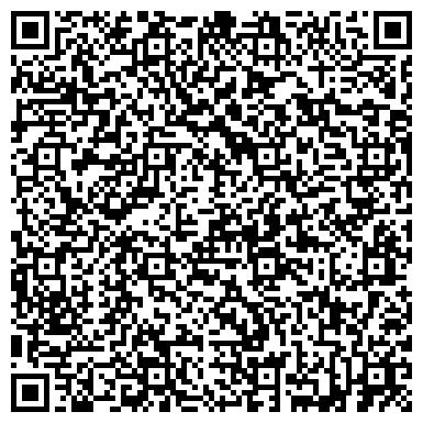 QR-код с контактной информацией организации Технологии холода