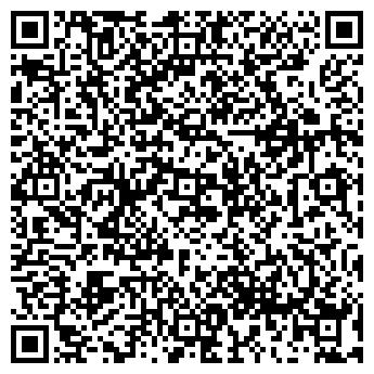 QR-код с контактной информацией организации ЧП Santech