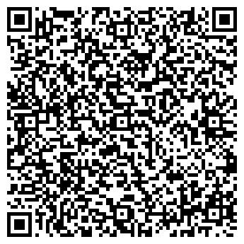 QR-код с контактной информацией организации ИП Лосев С.А.