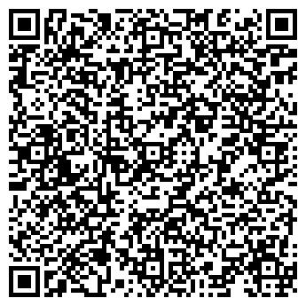 """QR-код с контактной информацией организации ООО """"Лисмаш"""""""