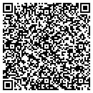 QR-код с контактной информацией организации ИП viton