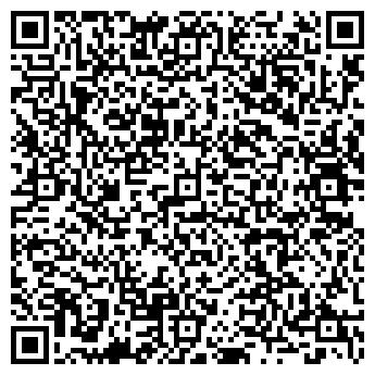 QR-код с контактной информацией организации ООО Лигарес