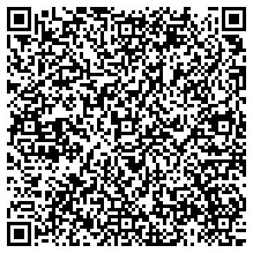 QR-код с контактной информацией организации ОАО АГРОМАШ, ШАРГОРОДСКОЕ РАЙОННОЕ ПРЕДПРИЯТИЕ