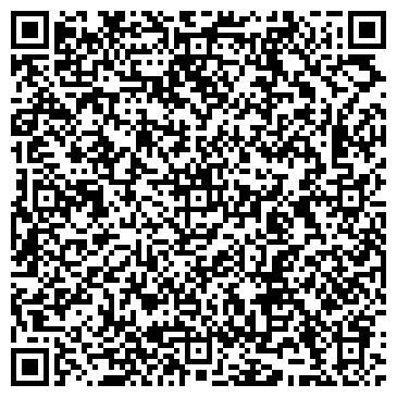 QR-код с контактной информацией организации Корпорация ТОО «Евротехсервис К»