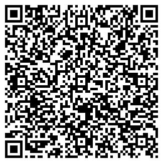 QR-код с контактной информацией организации Асвик-Центр, Общество с ограниченной ответственностью
