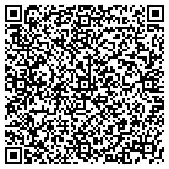 QR-код с контактной информацией организации Альфа-фактор, ЧП