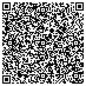 QR-код с контактной информацией организации Плюс-Символ, ЧТУП