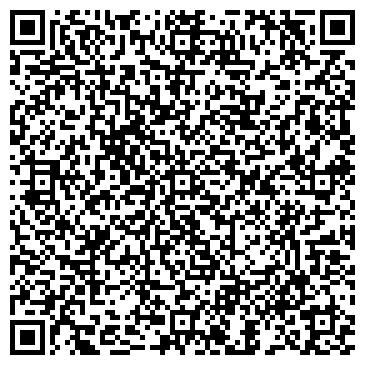 QR-код с контактной информацией организации БелТеплоТрейд, ООО