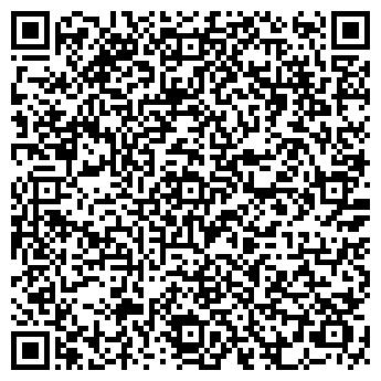 QR-код с контактной информацией организации Точная сила, ООО