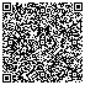 QR-код с контактной информацией организации ОАО ВНИПИНЕФТЬ
