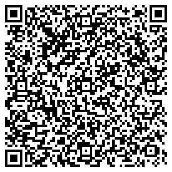 QR-код с контактной информацией организации Техносварка, ООО