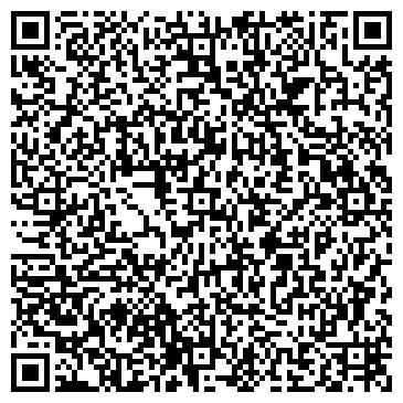 QR-код с контактной информацией организации ТрансБелСиб Техно, ООО