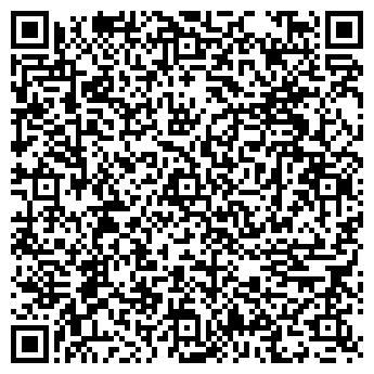 QR-код с контактной информацией организации Логовест, УП